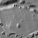 Lidar on prehistoric tumuli in Caucasus.