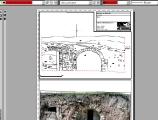 Obr. 04. Výsledok - dva Viewporty s rozdielnym obsahom.