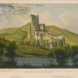 year: 1850; material: paper author:  Franz Hablitschek; original: OG T463