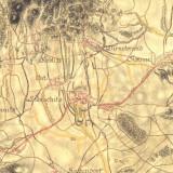 1. vojenské mapování